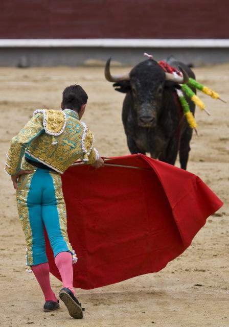 Нажмите на изображение для увеличения Название: corrida_02.jpg Просмотров: 34 Размер:37,2 Кб ID:18654