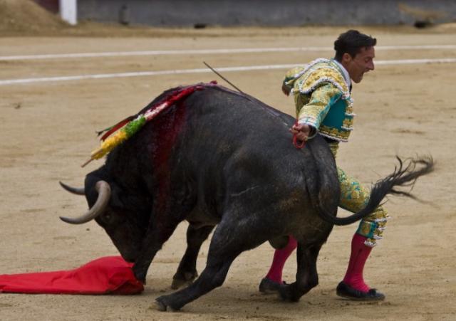 Нажмите на изображение для увеличения Название: corrida_04.jpg Просмотров: 33 Размер:36,1 Кб ID:18655