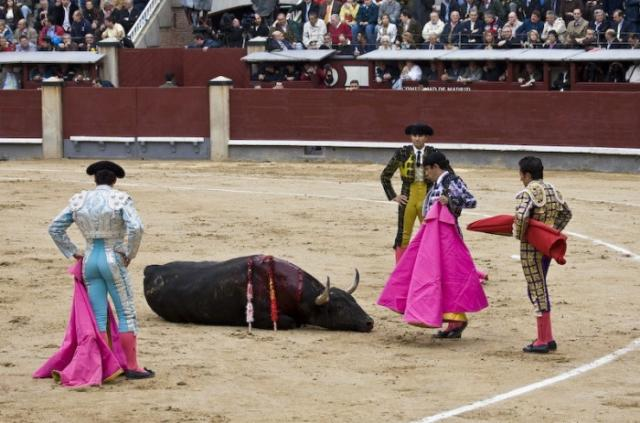 Нажмите на изображение для увеличения Название: corrida_10.jpg Просмотров: 31 Размер:50,9 Кб ID:18662