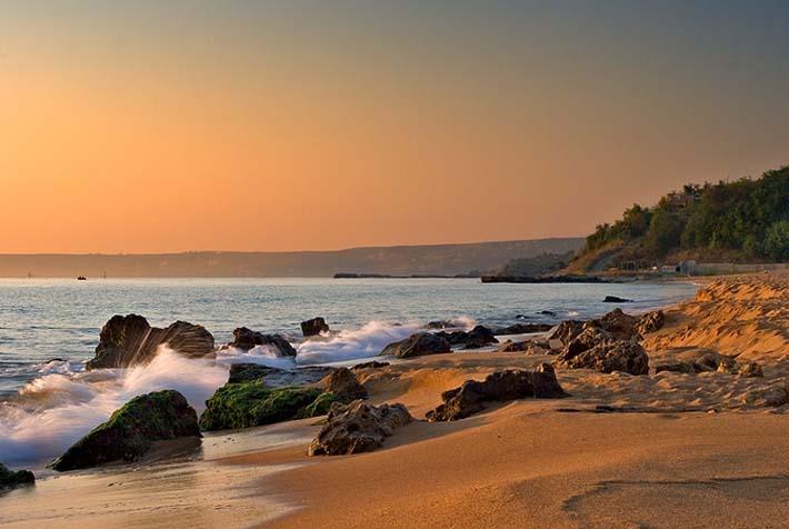 Нажмите на изображение для увеличения Название: Рассвет на море.jpg Просмотров: 39 Размер:57,4 Кб ID:51290