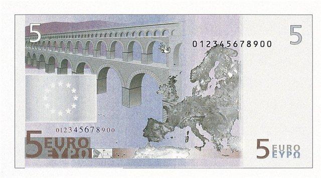 Нажмите на изображение для увеличения Название: 5 евро.jpg Просмотров: 41 Размер:55,4 Кб ID:51441