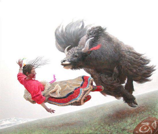 Нажмите на изображение для увеличения Название: flying-tibet02.jpg Просмотров: 40 Размер:38,6 Кб ID:51712