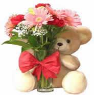 Нажмите на изображение для увеличения Название: bear-flowers.jpg Просмотров: 52 Размер:6,0 Кб ID:52496