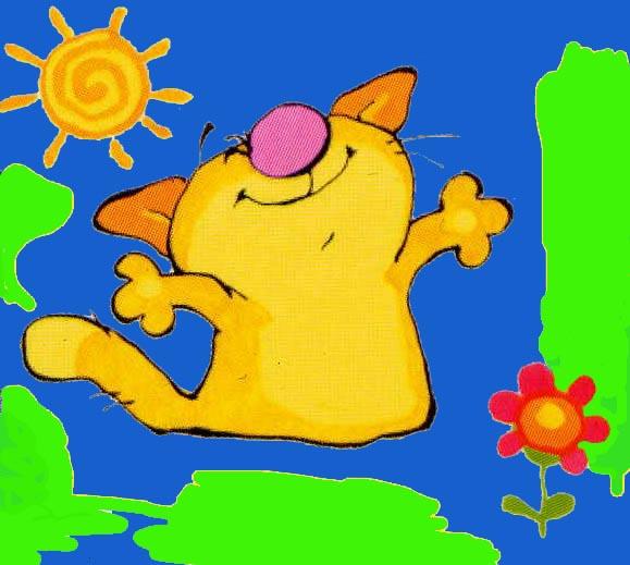 Нажмите на изображение для увеличения Название: Happy kitty.jpg Просмотров: 18 Размер:54,3 Кб ID:52819