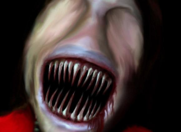 Нажмите на изображение для увеличения Название: 32-creepy-inspiring-art.jpg Просмотров: 13 Размер:36,5 Кб ID:53512