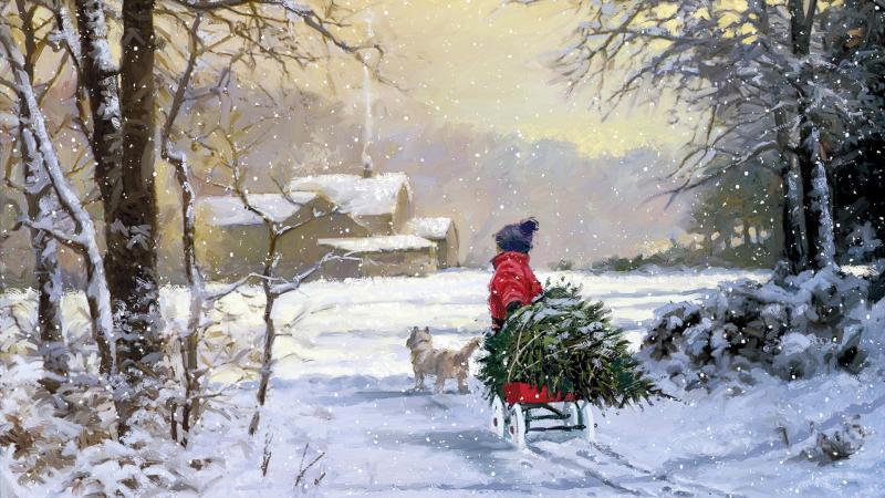 Нажмите на изображение для увеличения Название: preparing-for-christmas-1920x1080-wallpaper-3733.jpg Просмотров: 14 Размер:84,8 Кб ID:54519