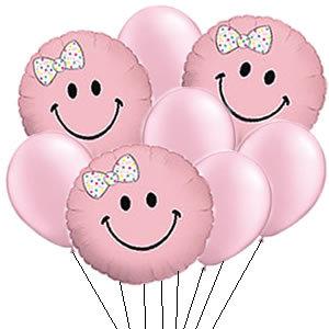 Нажмите на изображение для увеличения Название: Its-A-Girl-Baby-Balloon-Bouquet.jpg Просмотров: 34 Размер:18,5 Кб ID:54870