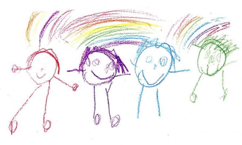 Нажмите на изображение для увеличения Название: childs drawing.jpg Просмотров: 39 Размер:50,5 Кб ID:54940