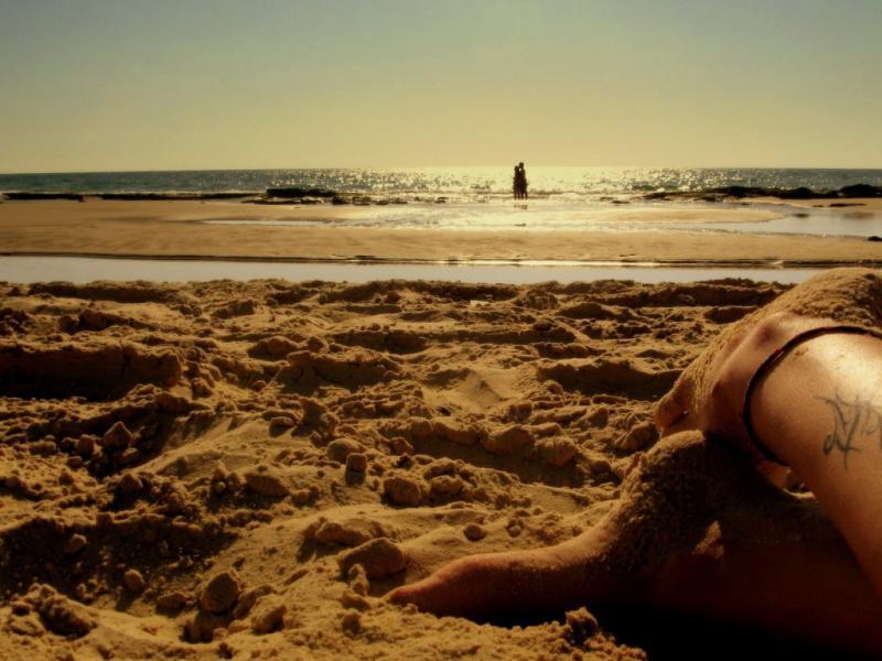 Нажмите на изображение для увеличения Название: Nature_Beach_Legs_in_sand_027694_.jpg Просмотров: 28 Размер:68,5 Кб ID:55006