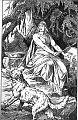 Нажмите на изображение для увеличения Название: Hel_(1889)_by_Johannes_Gehrts.jpg Просмотров: 15 Размер:137,2 Кб ID:55579