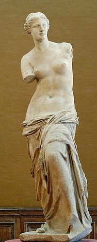Нажмите на изображение для увеличения Название: 200px-Venus_de_Milo_Louvre_Ma399.jpg Просмотров: 33 Размер:19,2 Кб ID:55593