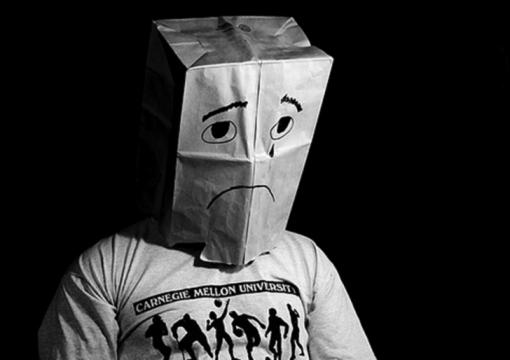 Нажмите на изображение для увеличения Название: sad-face-paper-bag.jpg Просмотров: 18 Размер:40,7 Кб ID:55663