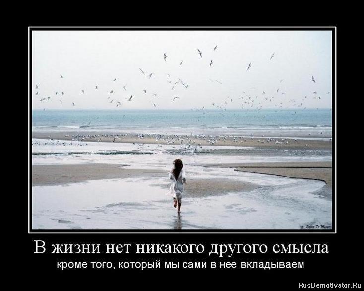 Нажмите на изображение для увеличения Название: 1294753544_402911_v-zhizni-net-nikakogo-drugogo-smyisla.jpg Просмотров: 27 Размер:65,1 Кб ID:56166