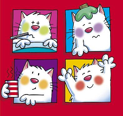 Нажмите на изображение для увеличения Название: get-well-cats.jpg Просмотров: 16 Размер:75,5 Кб ID:56848