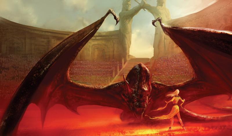 Нажмите на изображение для увеличения Название: dance_with_dragons.jpg Просмотров: 24 Размер:43,7 Кб ID:57893