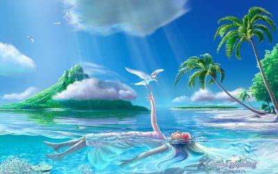 Нажмите на изображение для увеличения Название: kagaya_art_celestial_exploring_tranquillity1_resized_400x250.jpg Просмотров: 44 Размер:26,8 Кб ID:59083