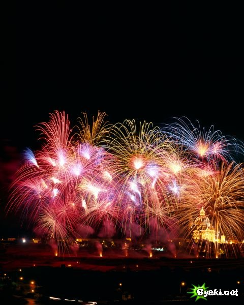 Нажмите на изображение для увеличения Название: 1167999139_fireworks__00.jpg Просмотров: 19 Размер:59,8 Кб ID:59712