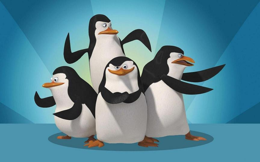 Нажмите на изображение для увеличения Название: penguins-of-madagascar.jpg Просмотров: 33 Размер:37,7 Кб ID:62158