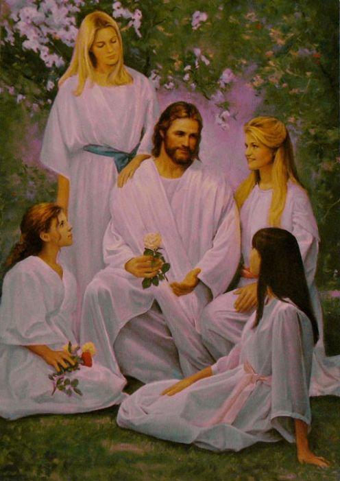 Нажмите на изображение для увеличения Название: christwomen2.jpg Просмотров: 45 Размер:55,4 Кб ID:62408