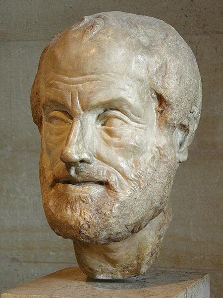 Нажмите на изображение для увеличения Название: 450px-Aristoteles_Louvre.jpg Просмотров: 10 Размер:72,5 Кб ID:62464