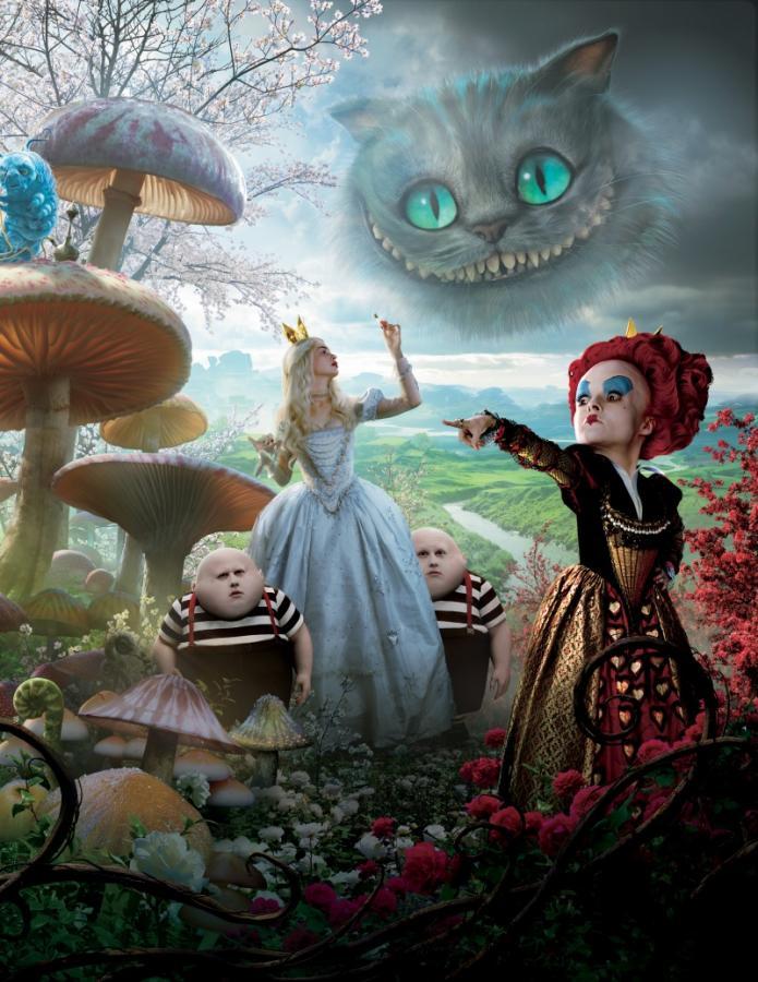 Нажмите на изображение для увеличения Название: Alice-in-Wonderland-2.jpg Просмотров: 38 Размер:101,8 Кб ID:62528