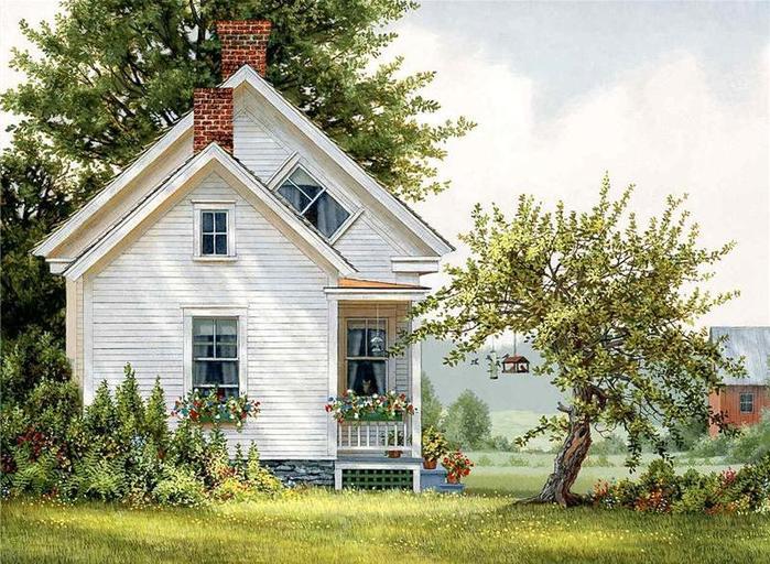 Нажмите на изображение для увеличения Название: Sweet_Home.jpg Просмотров: 18 Размер:104,6 Кб ID:62579