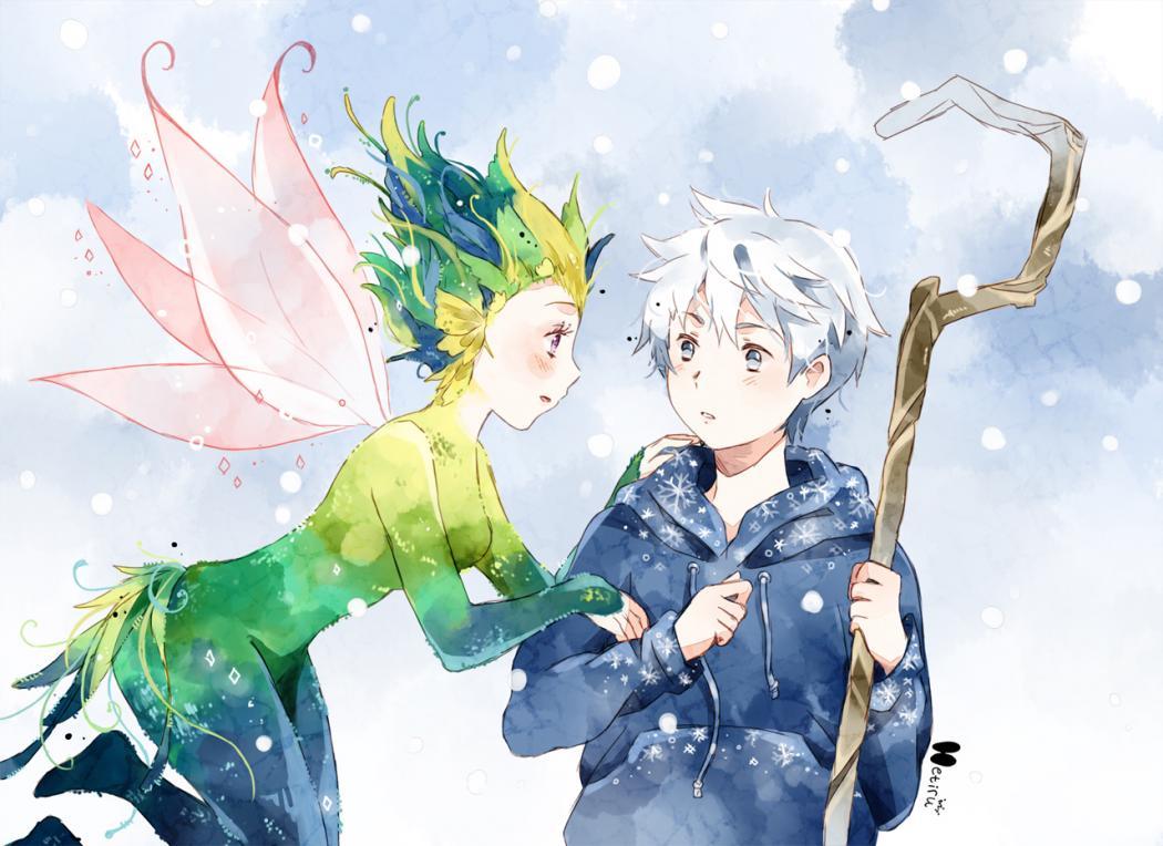 Нажмите на изображение для увеличения Название: _snowy_morning__by_hetiru-d5pfsze.jpg Просмотров: 19 Размер:100,6 Кб ID:63193