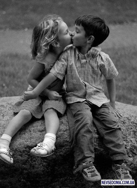 Нажмите на изображение для увеличения Название: дети поцелуй.jpg Просмотров: 56 Размер:67,5 Кб ID:64173