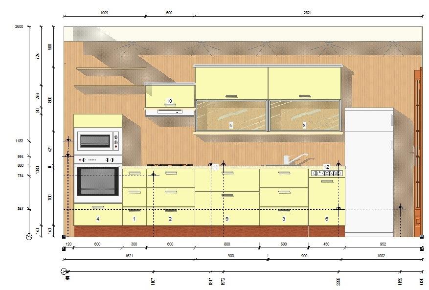 Нажмите на изображение для увеличения Название: кухня4.jpg Просмотров: 30 Размер:137,5 Кб ID:66605