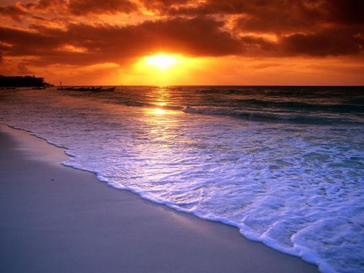 Нажмите на изображение для увеличения Название: sunriseoverthecaribbeanseaplay.jpg Просмотров: 17 Размер:31,8 Кб ID:69220