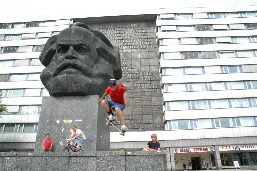 Нажмите на изображение для увеличения Название: Karl-Marx.jpg Просмотров: 24 Размер:117,1 Кб ID:75335