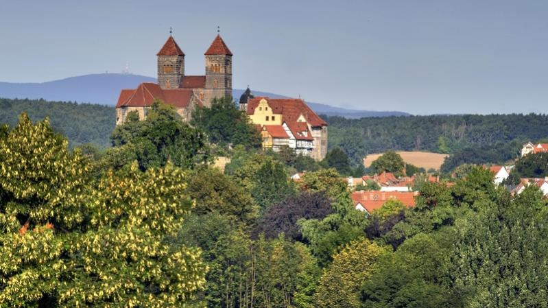 Нажмите на изображение для увеличения Название: Stiftskirche_Harz.JPG03_05.jpg Просмотров: 28 Размер:76,6 Кб ID:79392