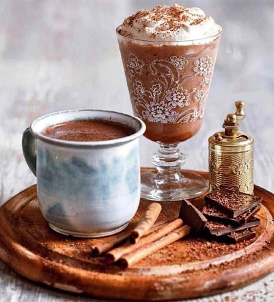 Нажмите на изображение для увеличения Название: шоколад со специями.jpg Просмотров: 9 Размер:97,5 Кб ID:79471