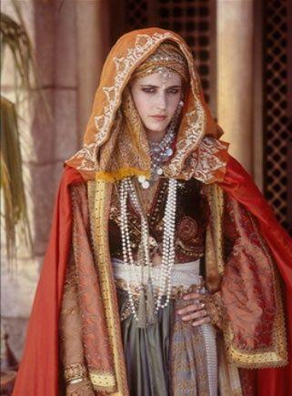 Нажмите на изображение для увеличения Название: Kingdom of Heaven  Eva Green as Princess Sibylla.jpg Просмотров: 37 Размер:29,8 Кб ID:81615